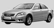 Saloon Car Rental Driver