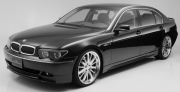 Large Luxury Car Rental Chauffer