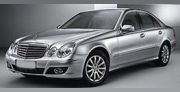 Luxury Car Hire Driver