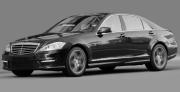 Luxury Car Hire Chauffer Driven