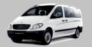 Maxi 7-Seater Passenger Van Rental