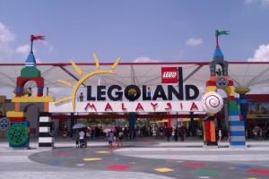 Legoland Malaysia at Iskandar